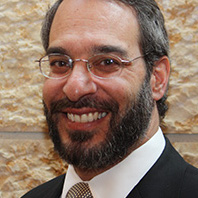 Rabbi Daniel Grama - Aish Los Angeles Website - Executive Learning About