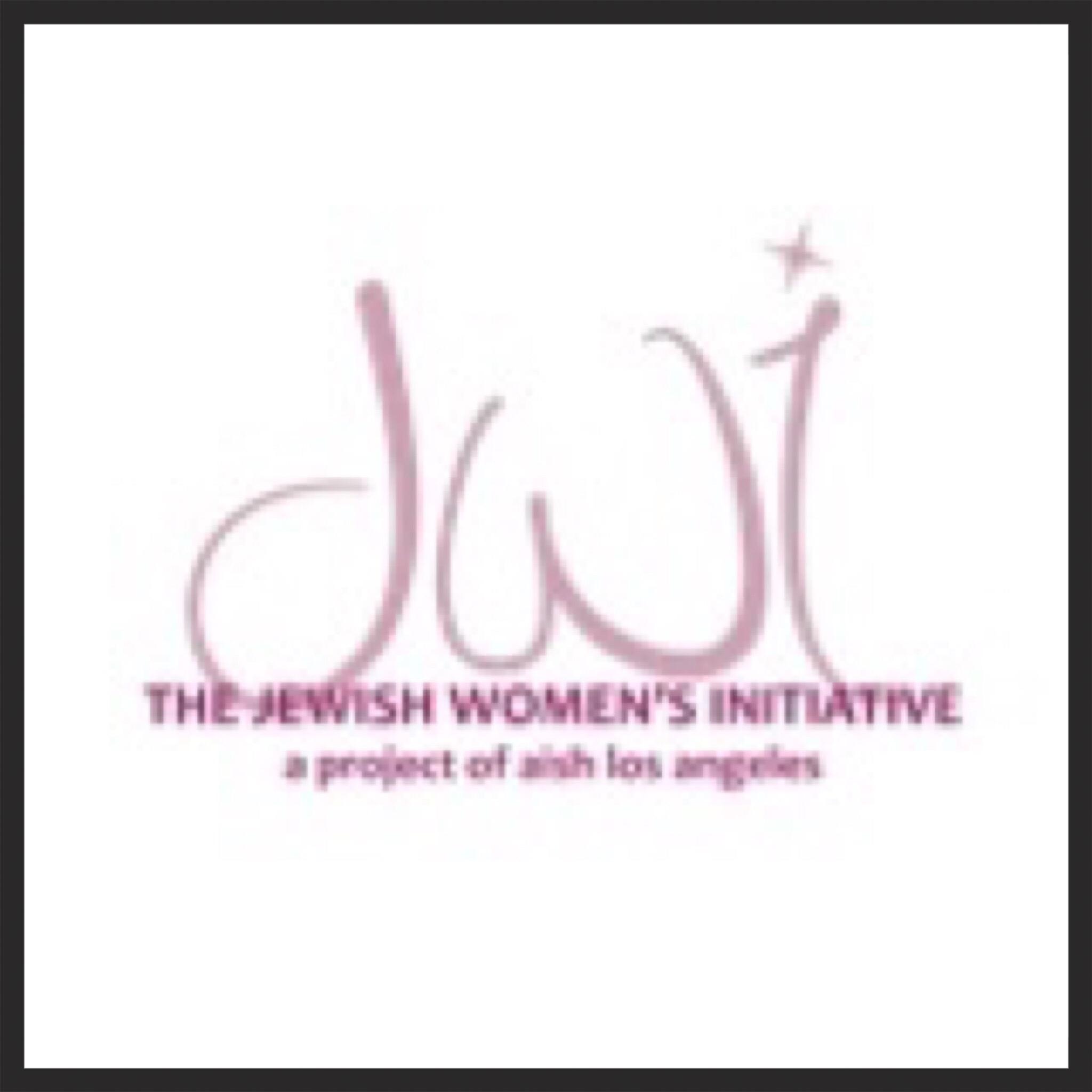 JWI Logo - Aish LA Website - Contact