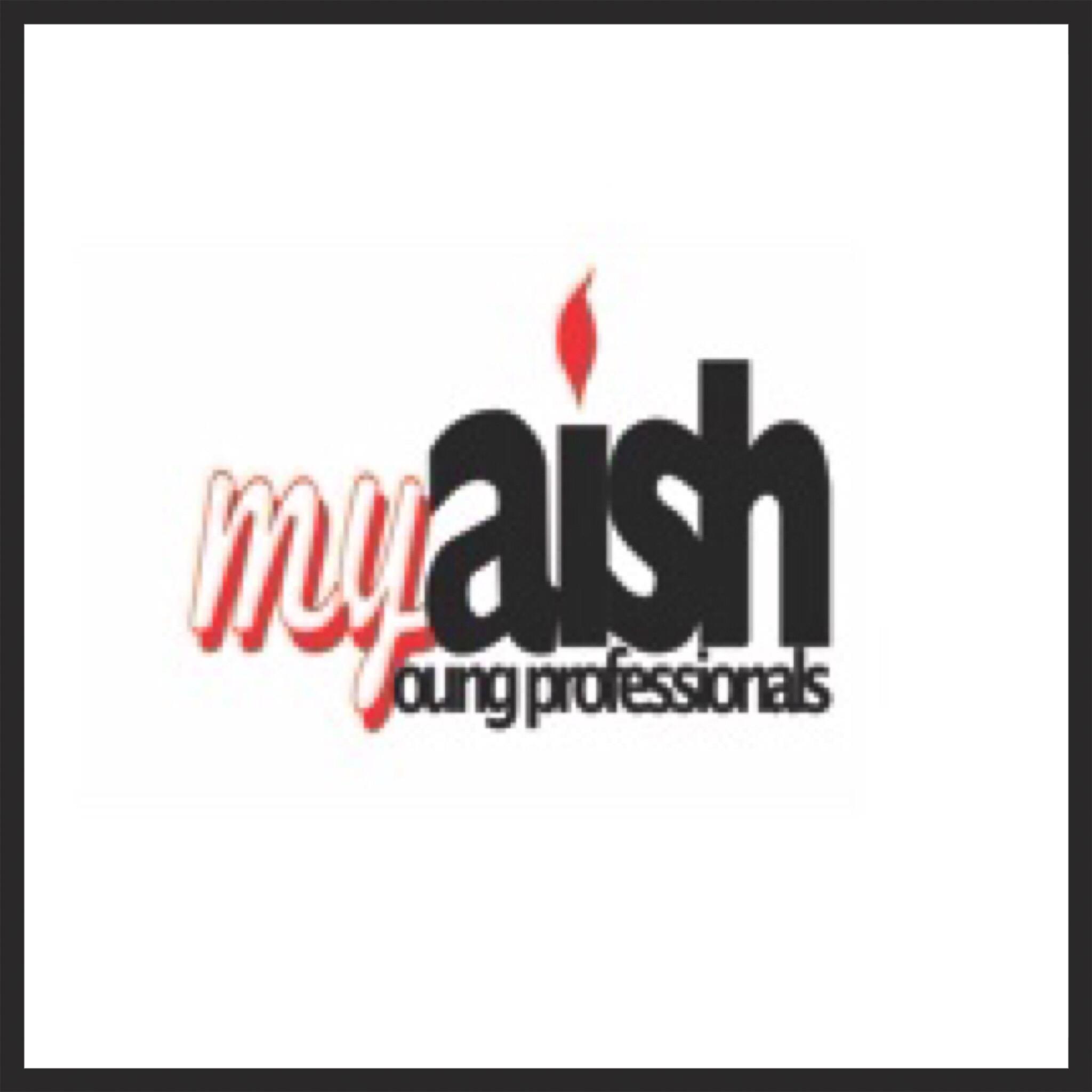 MyAish Logo - Aish LA Website - contact
