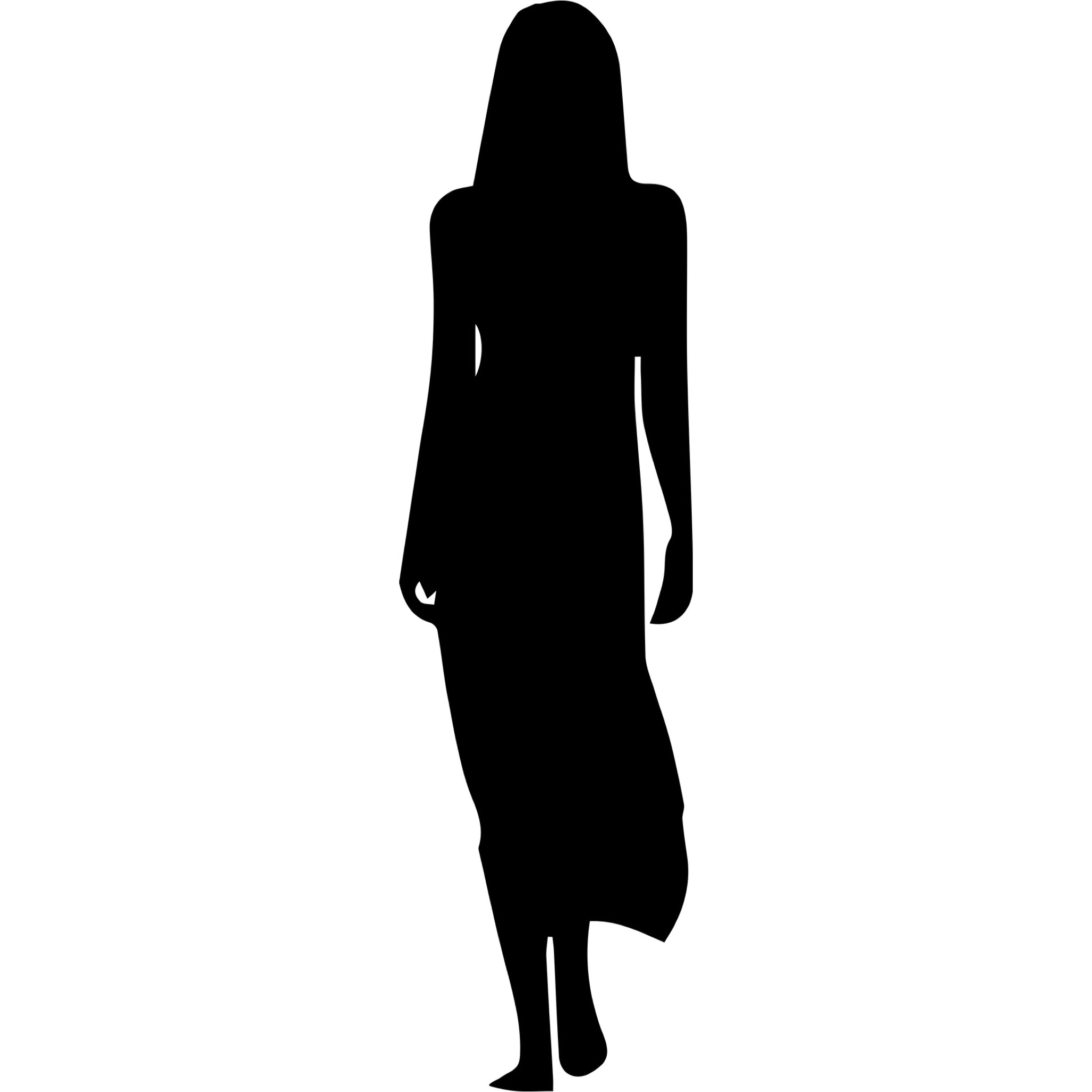 Women Outline - JWI About